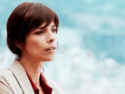 Maribel Verdú es El Doble en la película El doble más quince